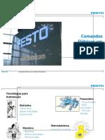 Festo Didactic - Eletropneumática