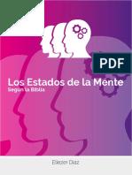 Los Estados de La mente by Eliezer Díaz eBook (1)