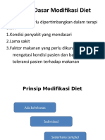 Prinsip Dasar Modifikasi Diet_RPL