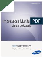 Manual Da Impressora Samsung