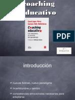 Coaching Educativo 2019