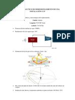 Ejemplo Práctico de Dimensionamiento de Una Instalación Ccp