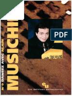 Alain Musichini - Сборник ''Dansez Avec...''