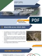 Geologia-jose Toran, España