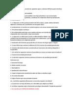 Cuestionario de Preguntas Del Avac
