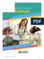 Direstrizes Clinicas