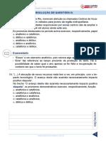 Resumo 2343960 Tereza Cavalcanti 34703460 Interpretacao de Textos Em Exercicios Fgv Aula 03 Resolucao de Questoes III