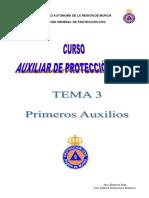 10050-PRIMEROS AUXILIOS