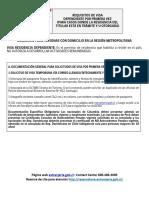 20.11.18 Requisitos Visa Dependiente Por Primera Vez