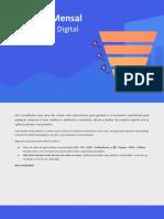 Relatório de Marketing Digital