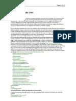 Finale - Manual en Caste Llano
