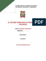 Trabajo Academico Monografico Ejemplo