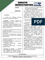 02-Direito Administrativo (Adm Direta e Indireta)