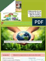 Sesión XIV - Esquema de Ideas, Plan de Acción y Elaboración de Fichas Textuales-1