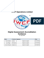 AC-0085 Digital Assessment Accreditation Guidance