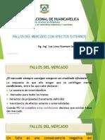 3. Fallos Del Mercado Con Efectos Externos