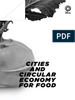Circular Economy and Cities
