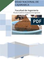 Mecanica de Fluidos i (Flotacion)