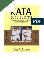ibro Kata Judo JuJitsu