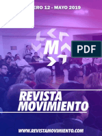 Movimiento Nº 12
