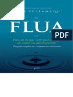 Louis Burlamaqui - Flua