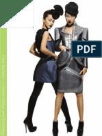 3-Year Bachelor Fashion Design (English)