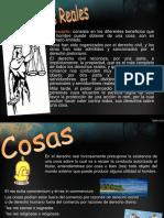 7-_ CLASE DERECHO REALES COMPLETO Propiedad, POSESI+ôN INTERDICTOS, COSAS BIENES, ETC