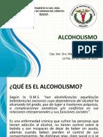 ALCOHOLISMO EN LATINOAMERICA-BOLIVIA