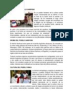 Cultura Del Pueblo Garifuna (Autoguardado)