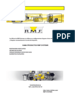 Filtros Rmf Systems