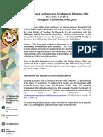 ICDE 2018 ADVISORY.pdf