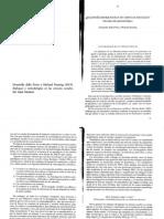 Della Porta y Keating Enfoques y Metodología, Cap. 2