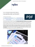 Las partes del currículum, ¿qué lleva un cv_ - Busco-empleo.net.pdf