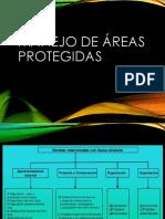 Manejo de Áreas Protegidas