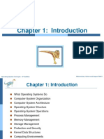 Ch1 Introduction