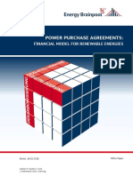 PPAs 2018-02-19 Energy Brainpool White Paper Power Purchase Agreements