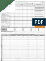 Correção FRM-0150_R02 - Checklist Diário Lixadeira e Esmerilhadeira