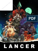 Lancer Core Book (PR2)