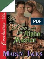 CG 01 Apasionado Por Su Maestro Alfa Book