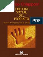 275248673 Cultura Social Del Producto