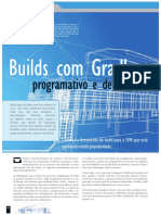 Builds com Gradlle