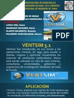 VENTSIM 5.1