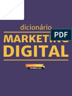 dicionário marketing digital