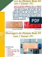 Manual PlacaModuloRele5V-1C V1
