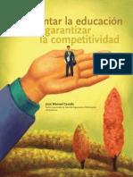 Reinventar la educacion para garantizar la competitidad.pdf