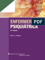 Enfermería psiquiátrica, 5a ed. - Sheila L. Videbeck.pdf