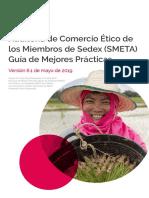 SMETA 6.1 BPG Spanish Version