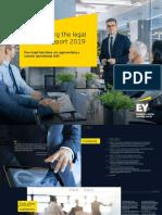 Reimaginando la función legal EY