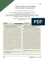 Artigo-Avaliação do Padrão Citológico