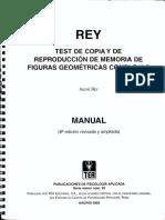 Manual Figura de Rey